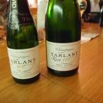 タルラン 試飲ワイン