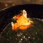 中には吉田牧場のチーズ